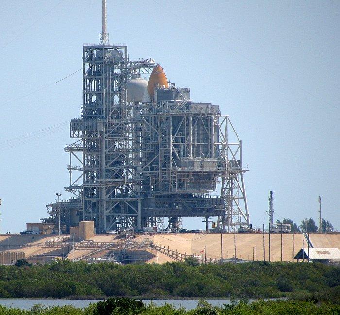 space shuttle main engine start - photo #29